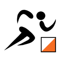 pictogram orienteering 21