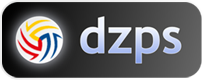 logo dzps